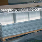 Electric Aluminum 31000 Plate