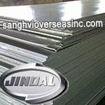 Jindal 1050 Aluminium Plate