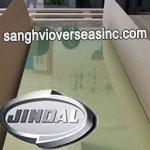 Jindal 6005 Aluminium Sheet
