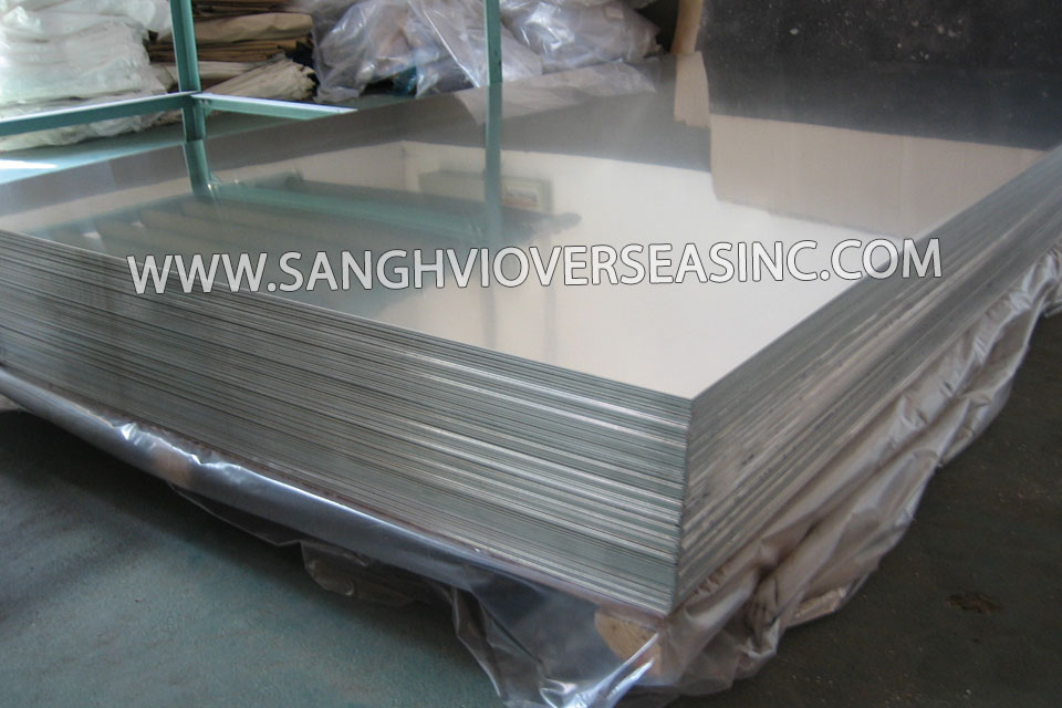 LM6 Aluminium Plate Suppliers