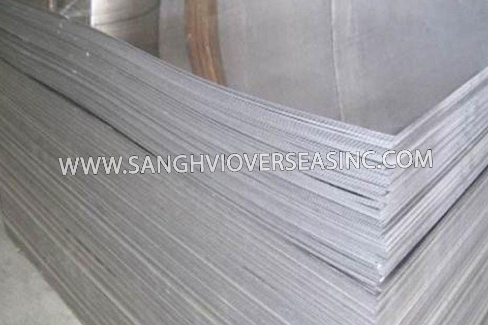 Aluminium LM6 Sheet Suppliers| LM6 Aluminium Sheet