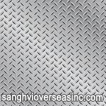 Aluminium 6351 Tread Plate Suppliers
